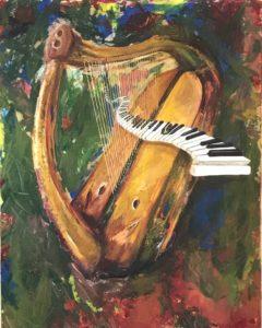 Harp_Anne