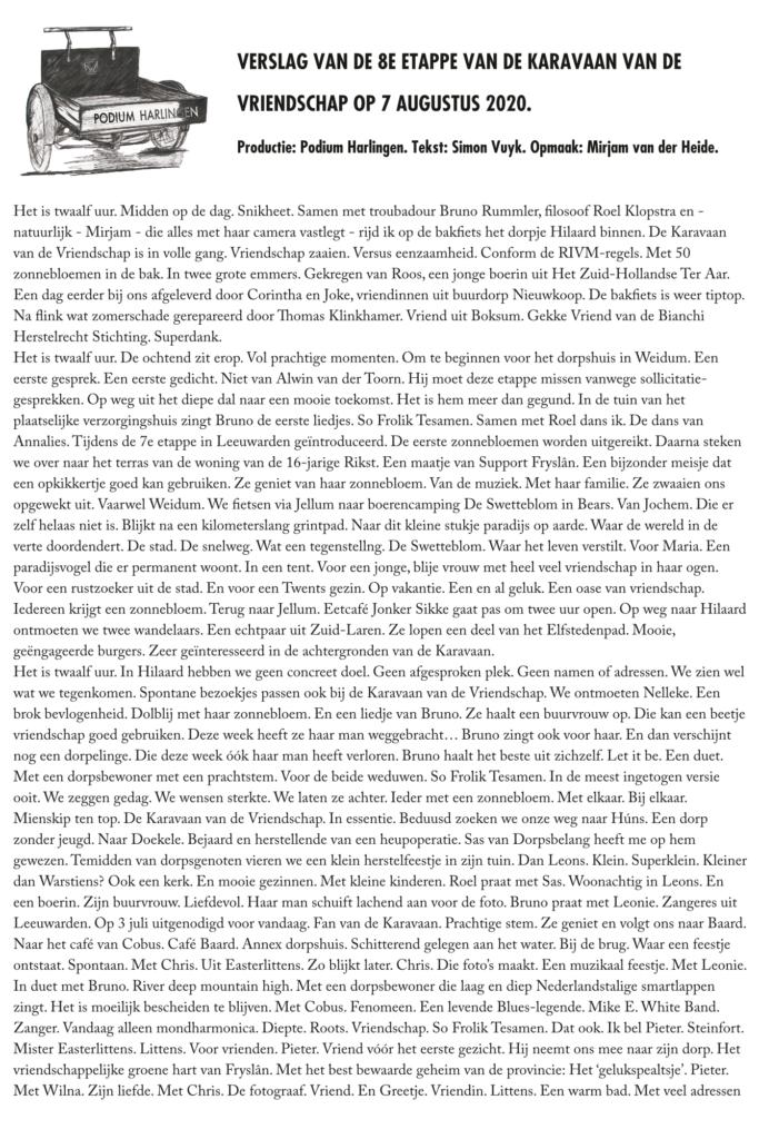 verslag 8e etappe_1-2