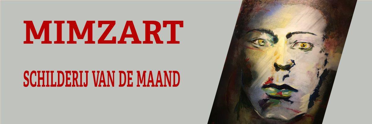 20190115 --- Leaderboard Schilderij vd maand